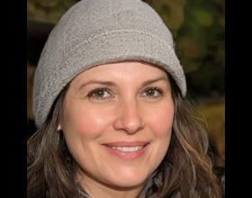 Talia, 40 years old