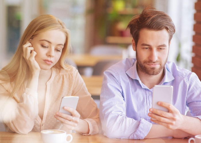 Does Online Dating Affect Social and Physical Health