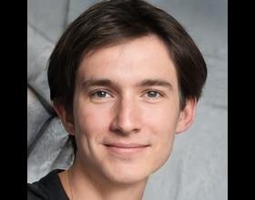 Patrick Kelly, 24 years old