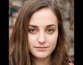 Salma, 23 years old
