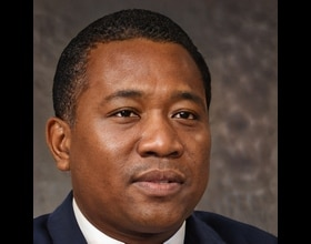 David Samuel, 52 years old