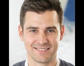 Max Turner, 26 years old