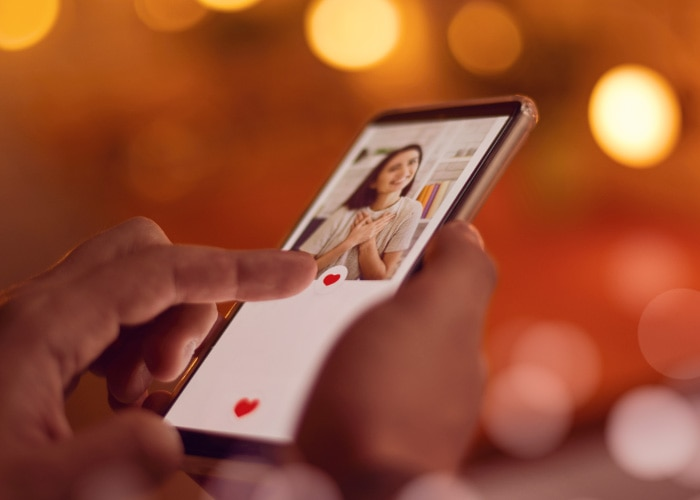 Create a Good Online Dating Profile