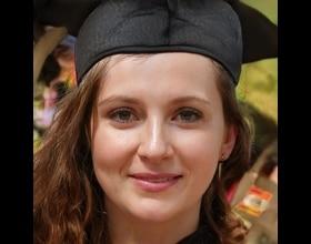 Julieta, 26 years old