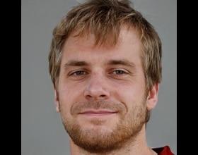 Edgar Wilcox, 27 years old
