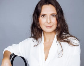 Lucia, 43 years old