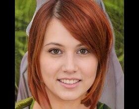 Jocelyn, 20 years old