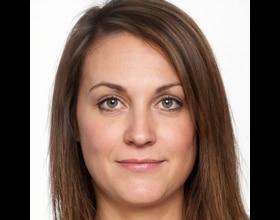 Greta, 38 years old