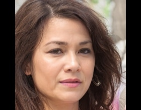 Ximena, 47 years old
