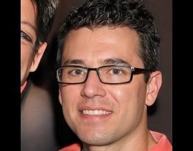 Adam Matthews, 38 years old