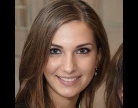 Dalia, 24 years old