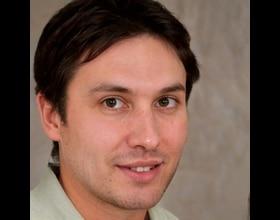 Sebastian Wood, 32 years old