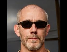 Scott Humphrey, 38 years old