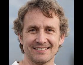 Michael Ruden, 46 years old
