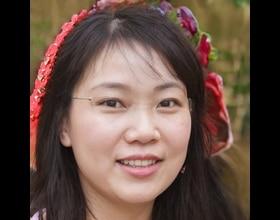 Ceridwen, 29 years old