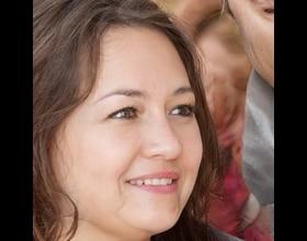 Myla, 44 years old