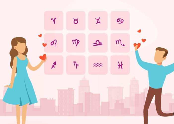 Partner Online Using Horoscope Signs