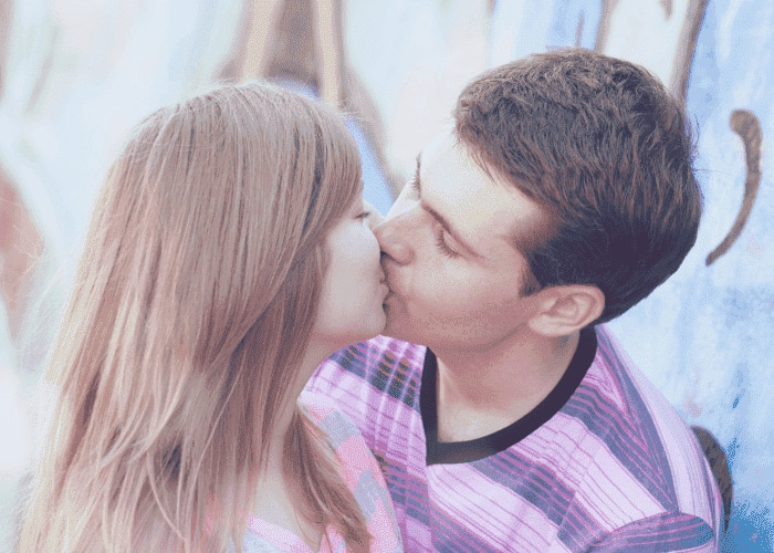 How to Get Your First Kiss