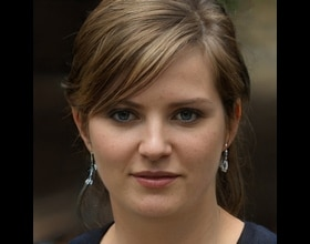 Rosalie, 32 years old