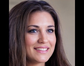 Sonia Harrison Single Woman