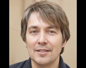 David Baker, 46 years old