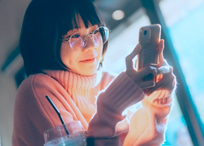 Virtual Dating Is More Popular