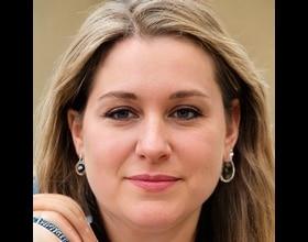 Kamila, 34 years old