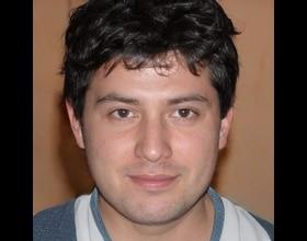 Daniel Atkins, 24 years old
