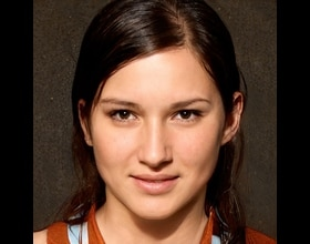 LoveFishAriana, 23 years old