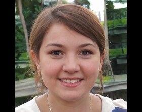 Aryana, 29 years old