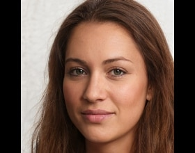 Elise, 35 years old