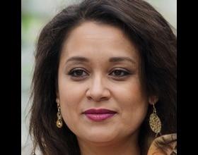 Fatima Johnson, 45 years old