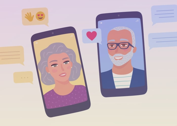 Find Love When You're Dating Over 40