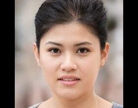 Diana Flores Single Woman